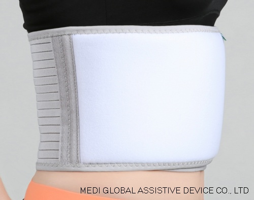 Rib compression wrap